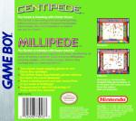 GameBoy - Arcade Classic No. 2 (back)