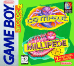 GameBoy - Arcade Classic No. 2 (front)