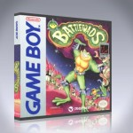 GameBoy - Battletoads