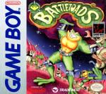 GameBoy - Battletoads (front)