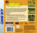 GameBoy - Beavis and Butt-head (back)