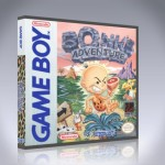 GameBoy - Bonk's Adventure