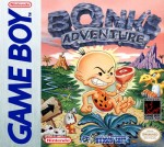 GameBoy - Bonk's Adventure (front)
