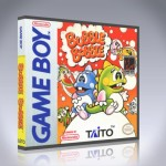 GameBoy - Bubble Bobble