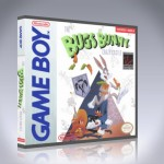 GameBoy - Bugs Bunny: Crazy Castle