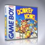 GameBoy - Donkey Kong