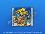 GameBoy - Donkey Kong Label
