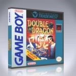 GameBoy - Double Dragon