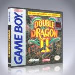 GameBoy - Double Dragon II