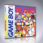 GameBoy - Dr. Mario