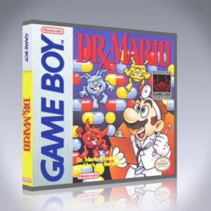 GameBoy - Dr. Mario