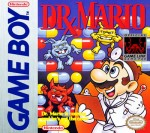 GameBoy - Dr. Mario (front)