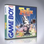 GameBoy - Felix the Cat