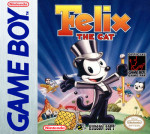 GameBoy - Felix the Cat (front)