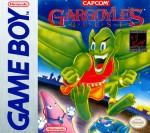 GameBoy - Gargoyle's Quest (front)