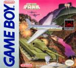 GameBoy - Go! Go! Tank (front)