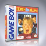 GameBoy - Home Alone