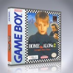 GameBoy - Home Alone 2: Lost in New York