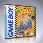 GameBoy - The Incredible Crash Dummies