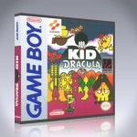 GameBoy - Kid Dracula