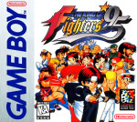 GameBoy - King of Fighters 95, The (front)