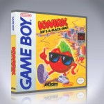GameBoy - Kwirk