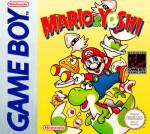 GameBoy - Mario & Yoshi (front)