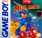 GameBoy - Mega Man II (front)
