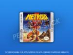 GameBoy - Metroid II: Return of Samus