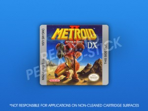 GameBoy - Metroid II: Return of Samus DX