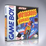 GameBoy - Motocross Maniacs