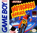 GameBoy - Motocross Maniacs (front)