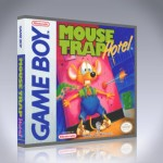 GameBoy - Mouse Trap Hotel