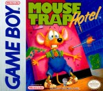 GameBoy - Mouse Trap Hotel (front)