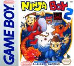 GameBoy - Ninja Boy 2 (front)
