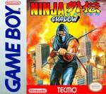 GameBoy - Ninja Gaiden Shadow (front)