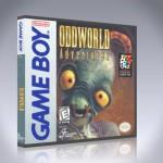 GameBoy - Oddworld Adventures