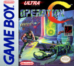 GameBoy - Operation C (front)
