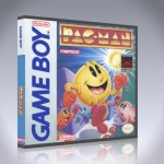 GameBoy - Pac-Man