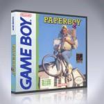 GameBoy - Paperboy 2