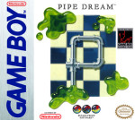 GameBoy - Pipe Dream (front)