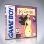 GameBoy - Pocahontas, Disney's