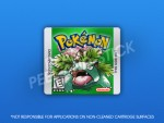 GameBoy - Pokemon Green