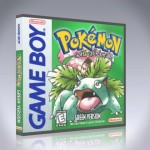 GameBoy - Pokemon Green Version