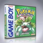 GameBoy - Pokemon Green Version
