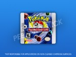 GameBoy - Pokemon Trading Card Game
