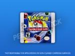GameBoy - Pokemon Trading Card Game