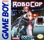 GameBoy - RoboCop (front)