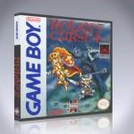 GameBoy - Rolan's Curse