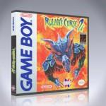 GameBoy - Rolan's Curse 2